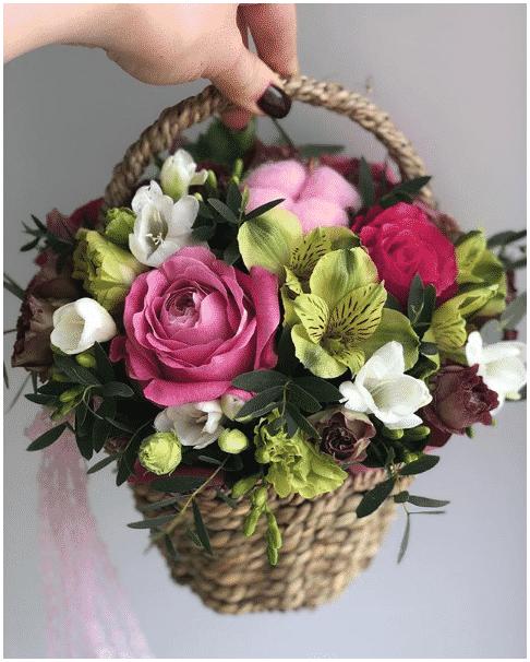 Blommor _korgen2