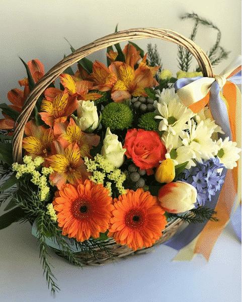 Blommor _korgen7