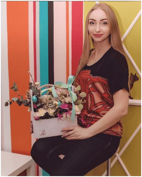 Blommor i tralada10