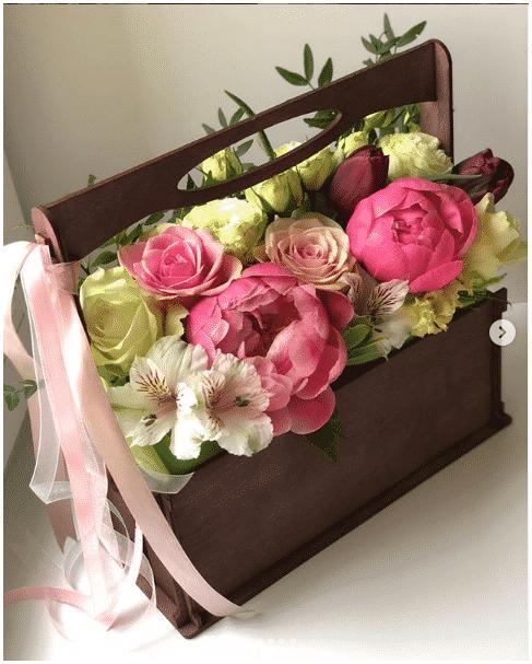 Blommor i tralada2