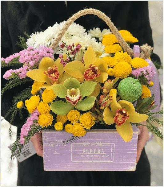 Blommor i tralada4