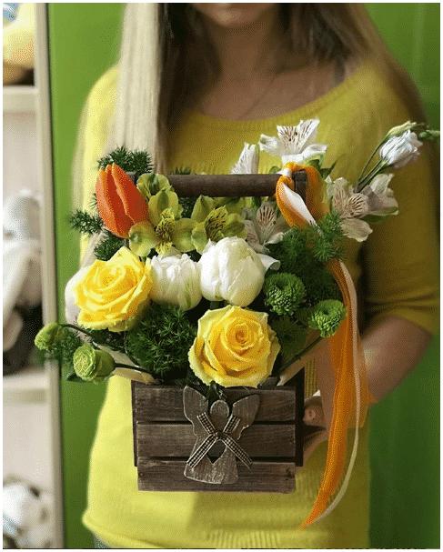 Blommor i tralada6