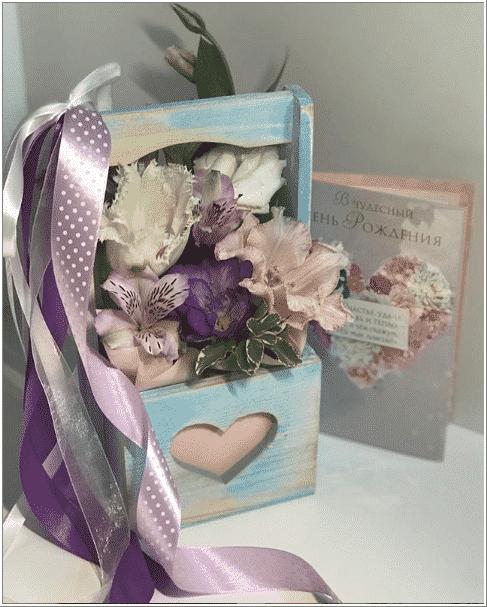 Blommor i tralada8