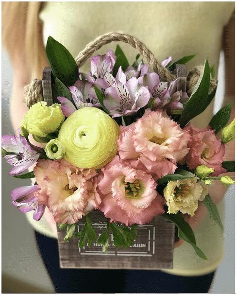 Blommor i tralada9