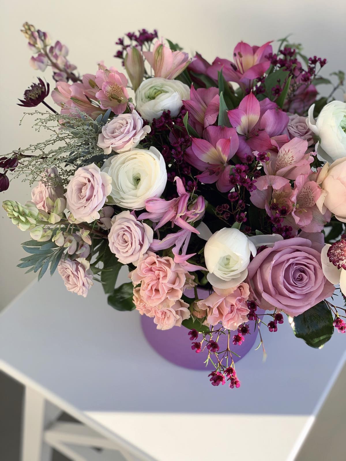 blommor köp